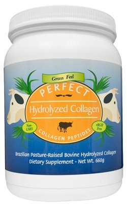 Collagen Hydrolyzed